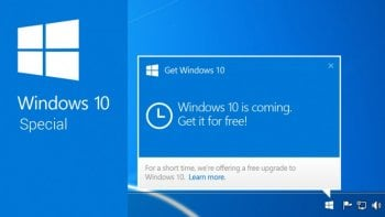 Microsoft Warns Windows 10 Update Has A Serious Problem